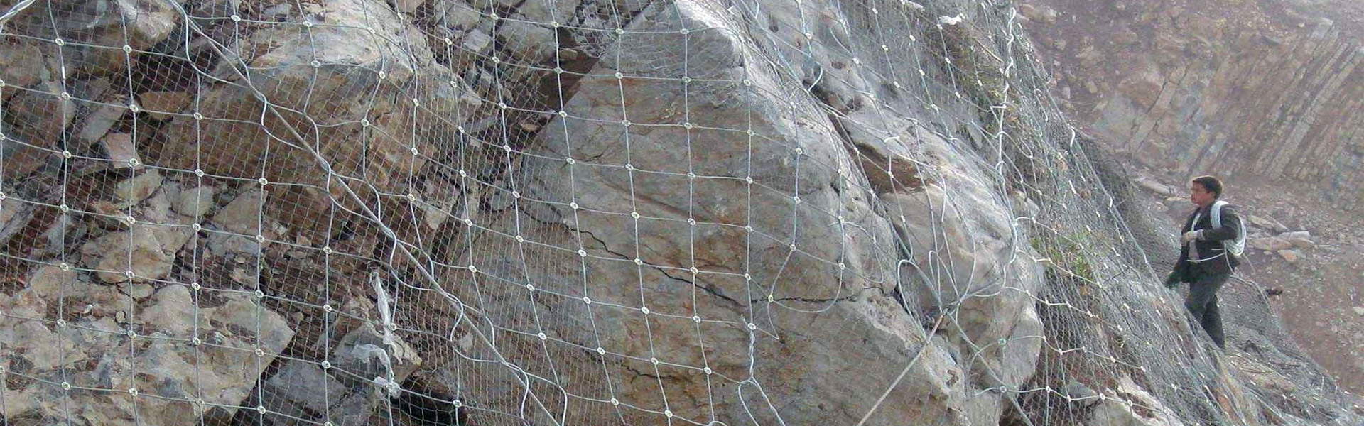 Flexible-Protective-Netting