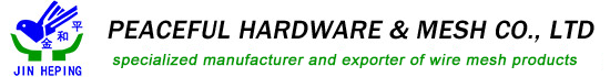 Peaceful Hardware & Mesh Co., Ltd.